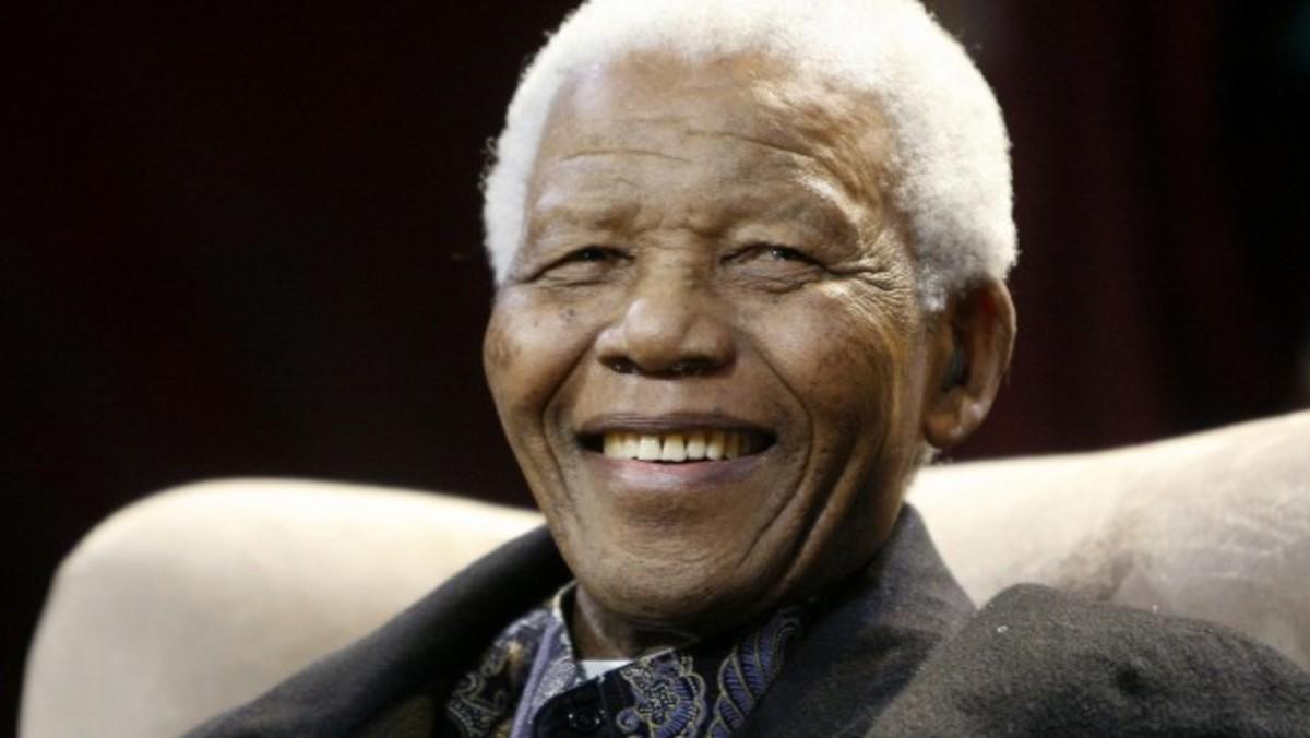 Ανταποκρίνεται στην φαρμακευτική αγωγή ο Νέλσον Μαντέλα | Newsit.gr