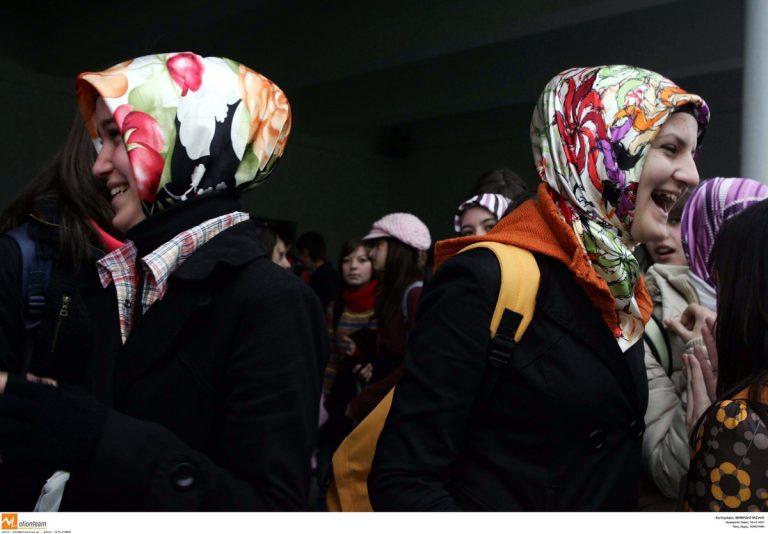 Μαντίλα τέλος στην εργασία σύμφωνα με το Ευρωπαϊκό Δικαστήριο | Newsit.gr