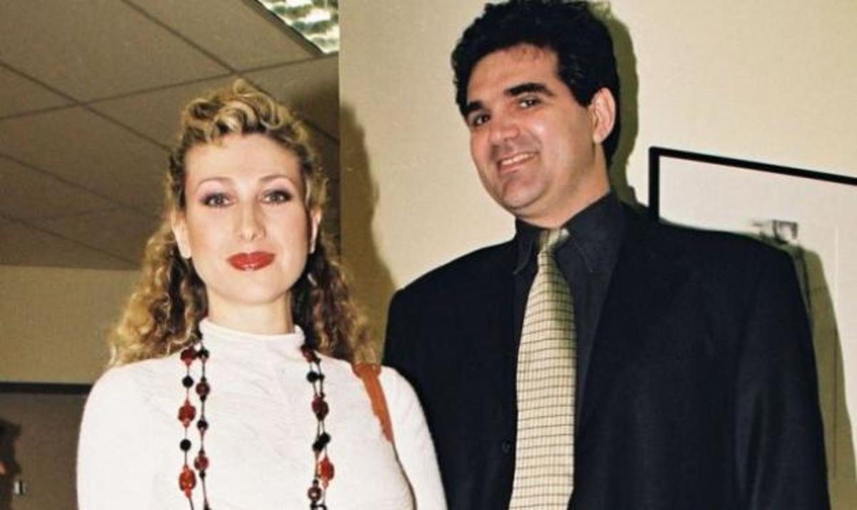 Μαντώ- Χατζηπαύλου: Χώρισαν μετά από επτά χρόνια γάμου!   Newsit.gr