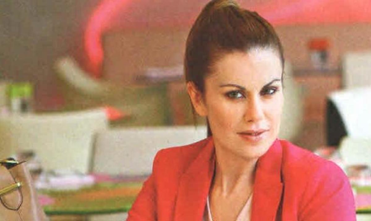 Μανωλίδου: Η απάντηση για το μήνυμα του Άδωνι στο twitter! Ο έρωτας τους όλο και μεγαλώνει   Newsit.gr