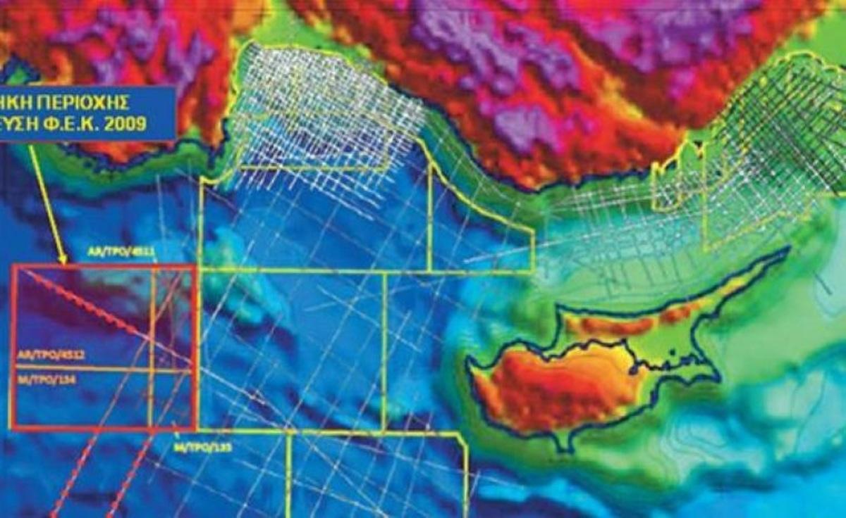 «Τουρκική» υφαλοκρηπίδα σε Ρόδο-Κρήτη-Καστελόριζο, «βλέπει» η Αγκυρα σε έγγραφό της στον ΟΗΕ | Newsit.gr
