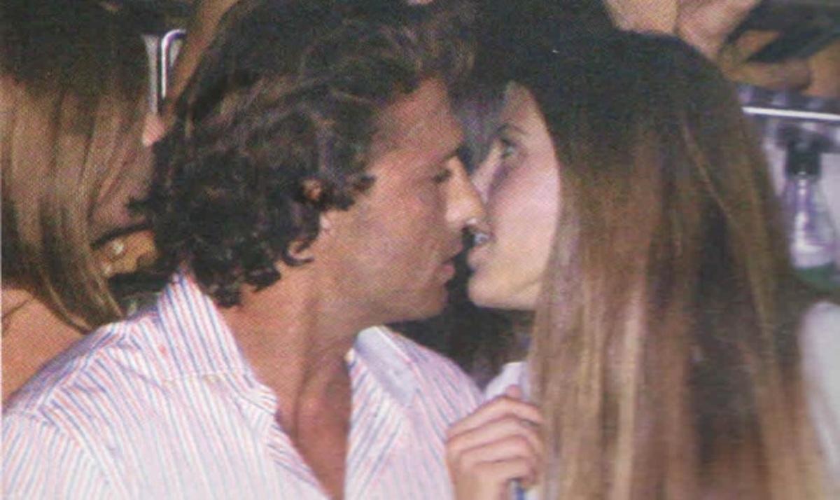 Γ. Μαρακάκης – Σ. Μαντούβαλου: Δεν κρύβουν τον έρωτά τους! | Newsit.gr