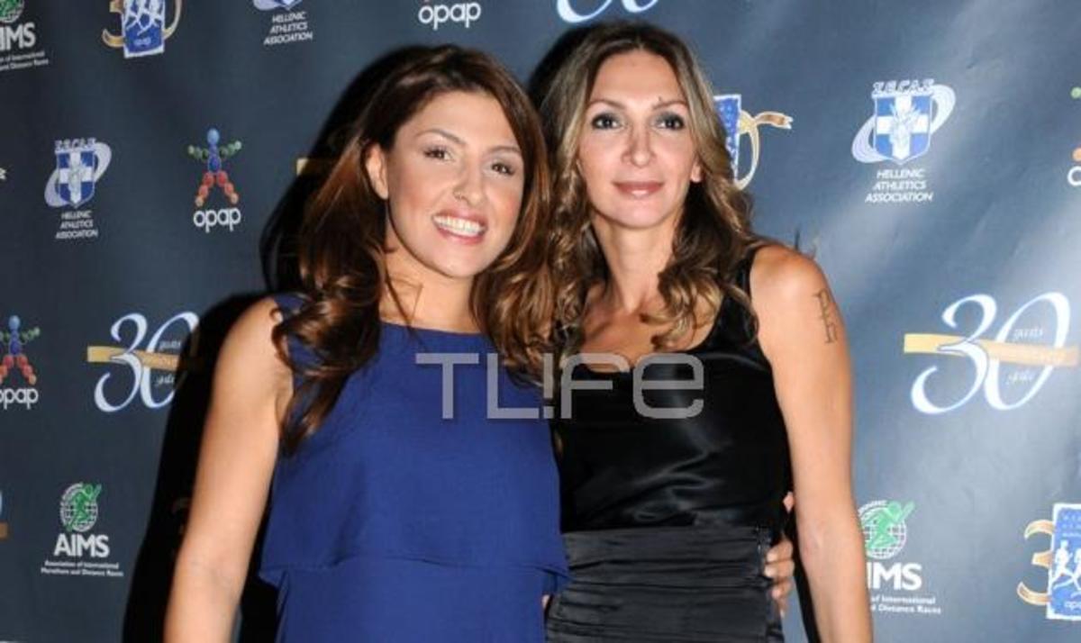 Σήμερα ο 30οςΜαραθώνιος! Ποιες διάσημες βρέθηκαν στο gala της διοργάνωσης; | Newsit.gr