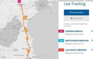 Μαραθώνιος LIVE Tracking: Στον παλμό του Μαραθώνιου 2016 [pic]