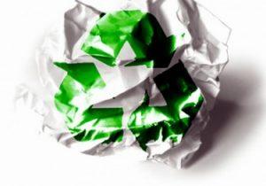 Εβδομάδες ανακύκλωσης χαρτιού στον Μαραθώνα!