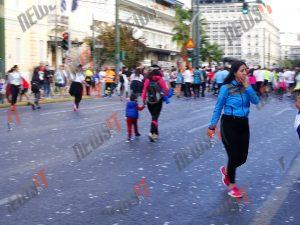 Μαραθώνιος 2016: Δείτε την εκκίνηση των 10 χλμ.! [vid]