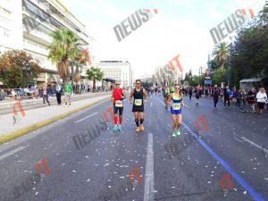 Μαραθώνιος Αθήνας 2016: Δείτε την εκκίνηση των 5χλμ. [vid]