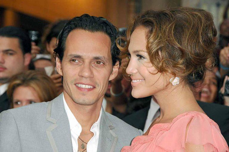 Ο Marc Antoni… διασκέδασε χωρίς την J.Lo! | Newsit.gr