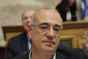 Μάρδας: Αθώα τα capital controls για το κλείσιμο της Ηλεκτρονικής Αθηνών