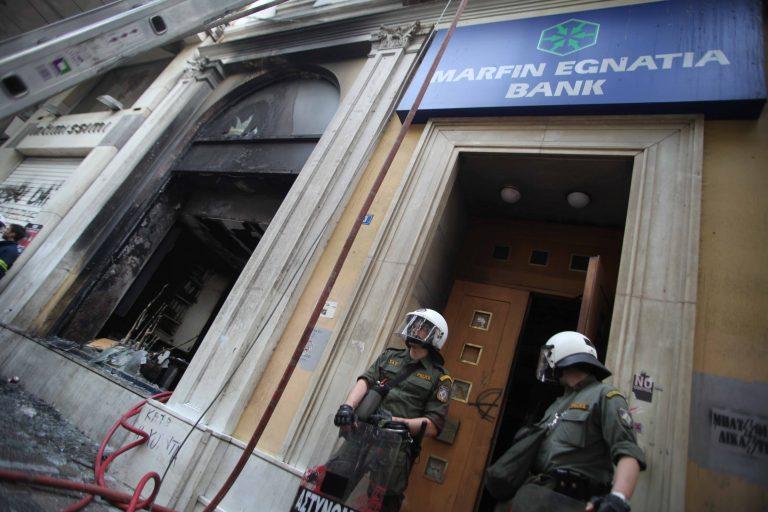 Βρήκαν τους υπόπτους με βρετανική μέθοδο | Newsit.gr