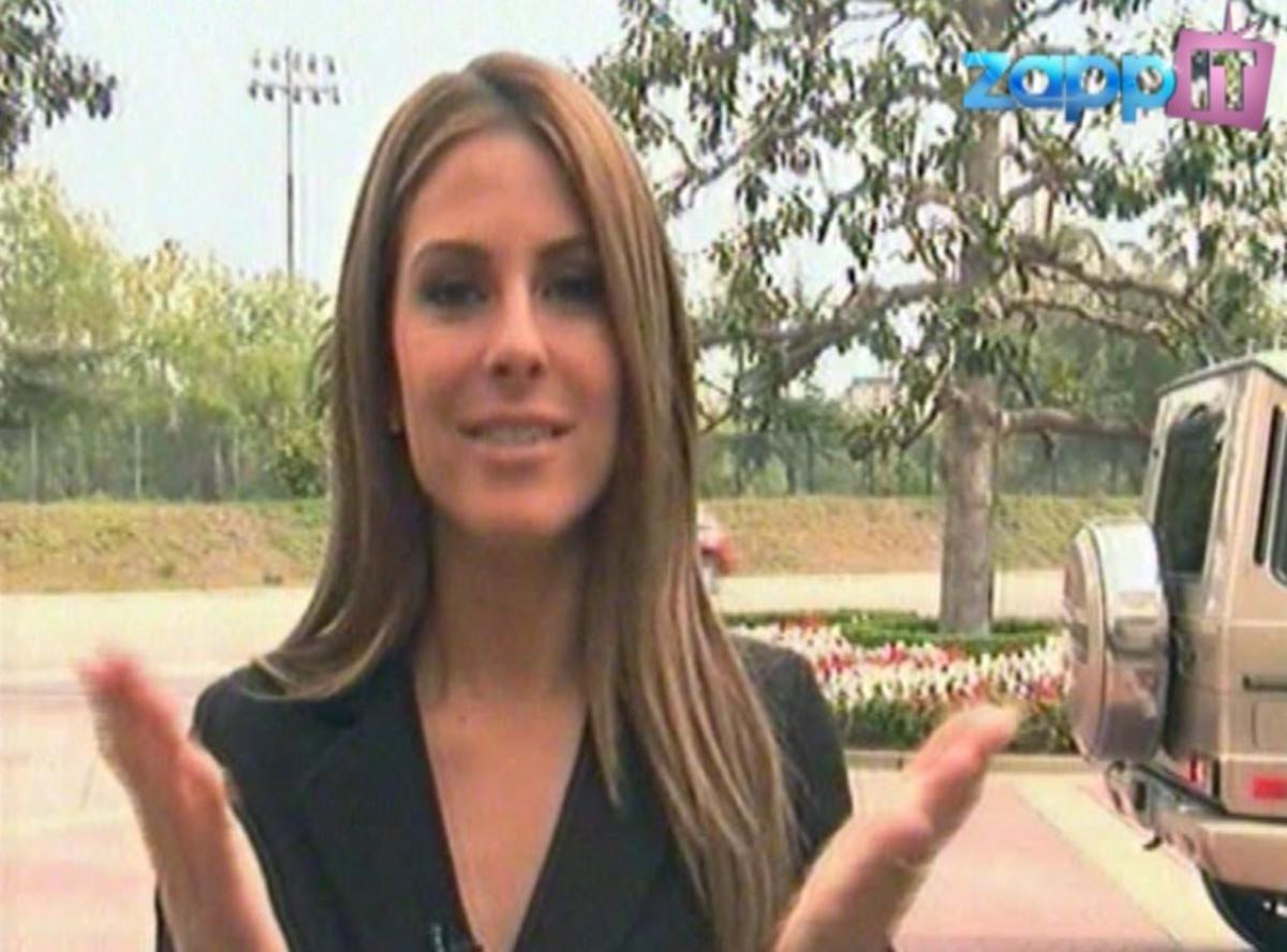 Το μήνυμα της Μαρίας Μενούνος στους Έλληνες | Newsit.gr