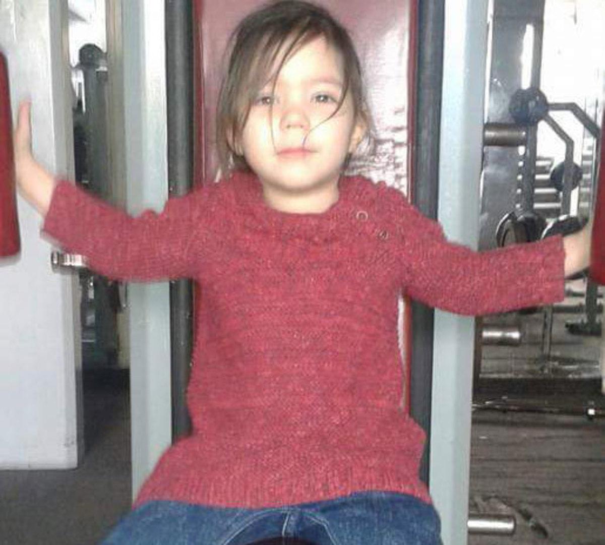 Εξαφάνιση μικρής Μαρίας: Απομακρύνεται το ενδεχόμενο της απαγωγής! Στο Παίδων το παιδί, πως περιέγραψε όσα έζησε   Newsit.gr