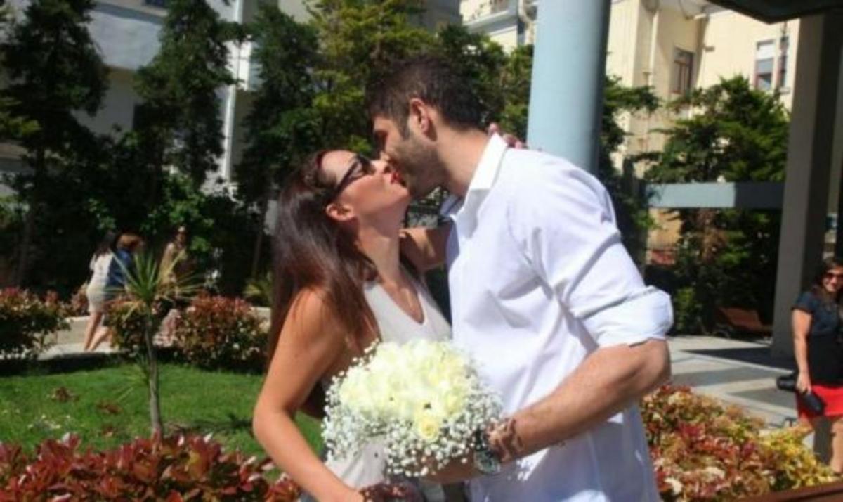 Μ. Τσουρή στο TLIFE για τον γάμο της και το μωρό που έρχεται σε λίγες μέρες!   Newsit.gr