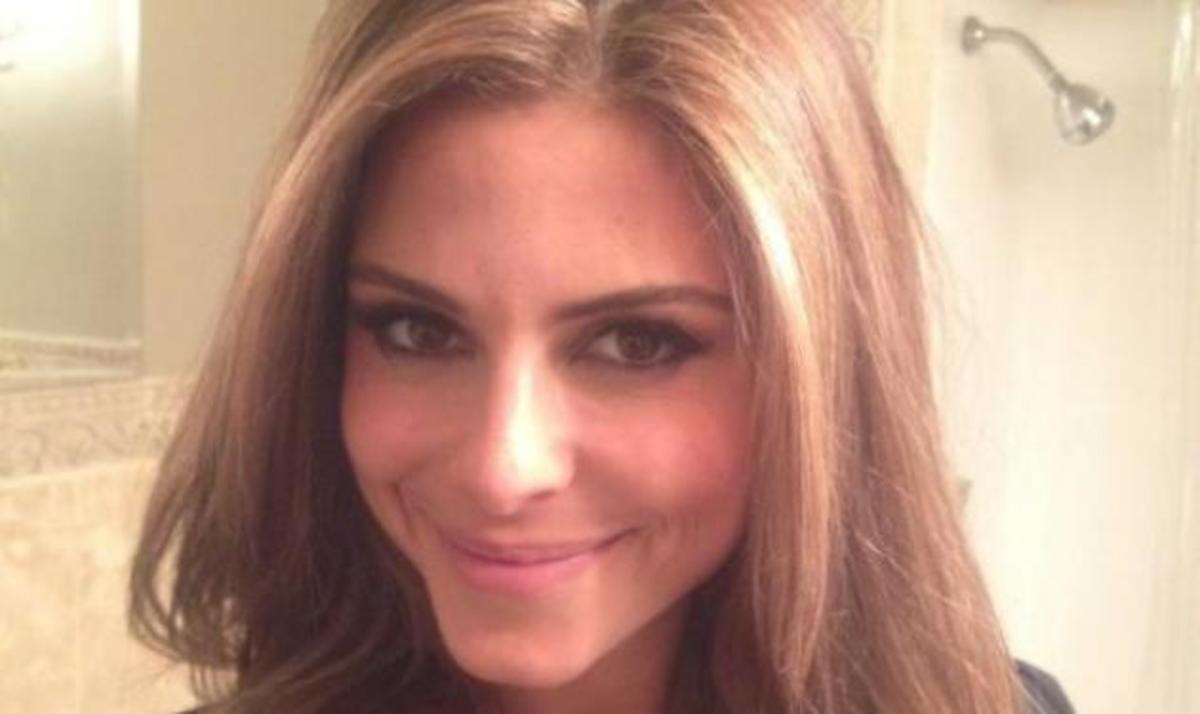 H Maria Menounos άλλαξε τα μαλλιά της για το Dancing! | Newsit.gr