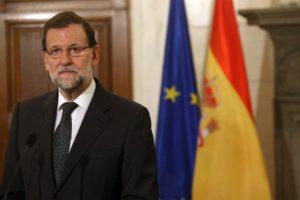 Ολόκληρο το οικονομικό επιτελείο της Ισπανίας συγκάλεσε ο Ραχόι!
