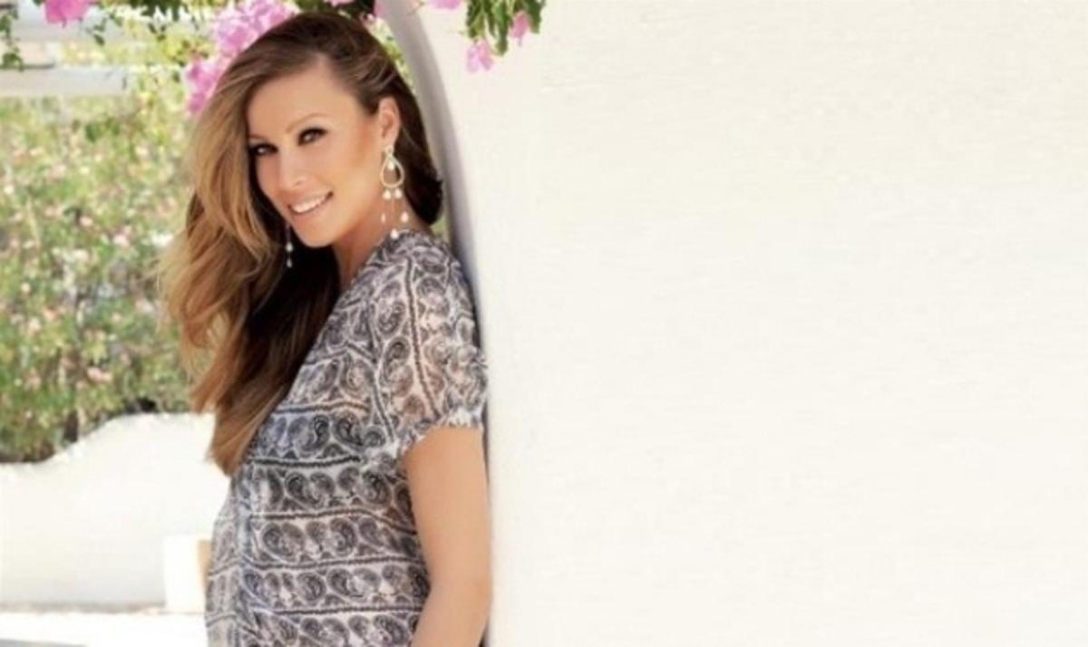 Μ. Χρουσαλά: Γλυκιά αναμονή για την έλευση της κόρης! Τι λέει o γιατρός της στο TLIFE   Newsit.gr