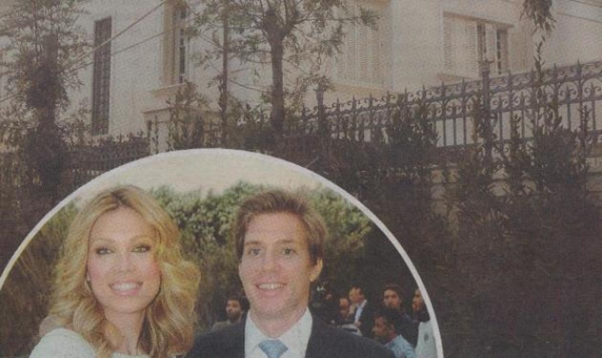 Χρουσαλά – Πατίτσας: Έτοιμο το παλάτι τους στο Ελληνικό!   Newsit.gr