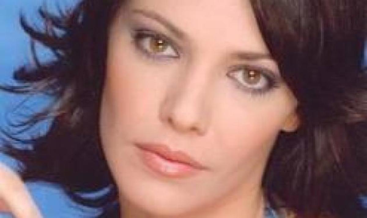 Μ. Λαμπροπούλου: Δύσκολες στιγμές μετά το θάνατο της μητέρας της | Newsit.gr