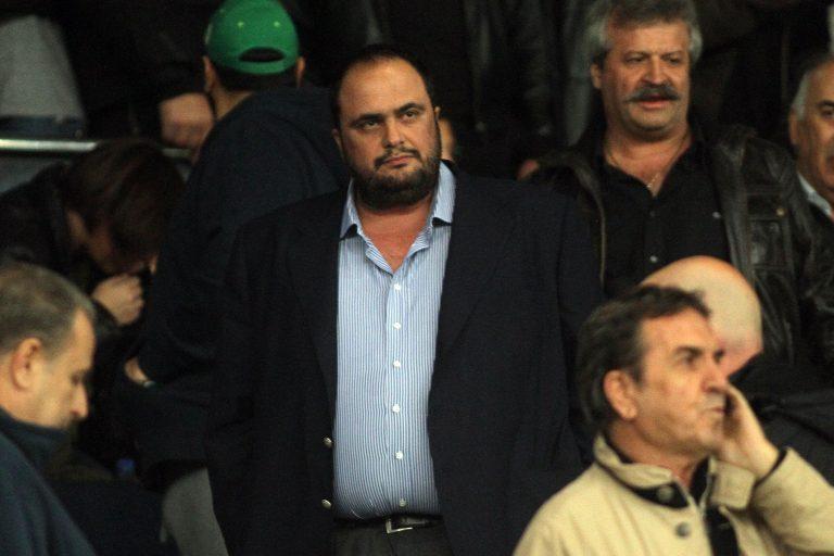 Εξαίρεση Κάκου ζήτησε ο Μαρινάκης   Newsit.gr
