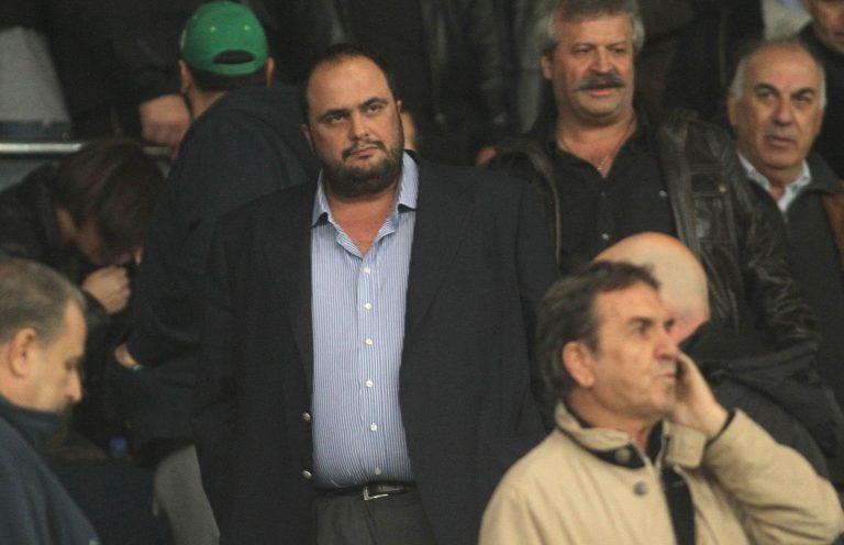 «Φλώροι» οι προηγούμενοι και πρώτος «μάγκας» ο Μαρινάκης | Newsit.gr
