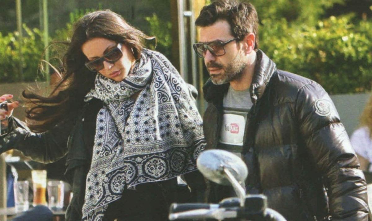 Ι. Μαρινάκης – Χ. Καλπάκη: Ερωτευμένοι και ευτυχισμένοι μετά από 4 χρόνια! | Newsit.gr