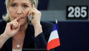 Άρση της ασυλίας για την Μαρίν Λε Πεν πριν από τις εκλογές