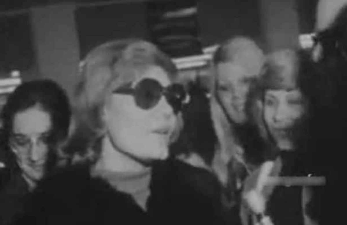 ΙΣΤΟΡΙΚΟ ΒΙΝΤΕΟ! Οι πρώτες δηλώσεις της Μαρινέλλας μετά τη Eurovision του 1974 | Newsit.gr