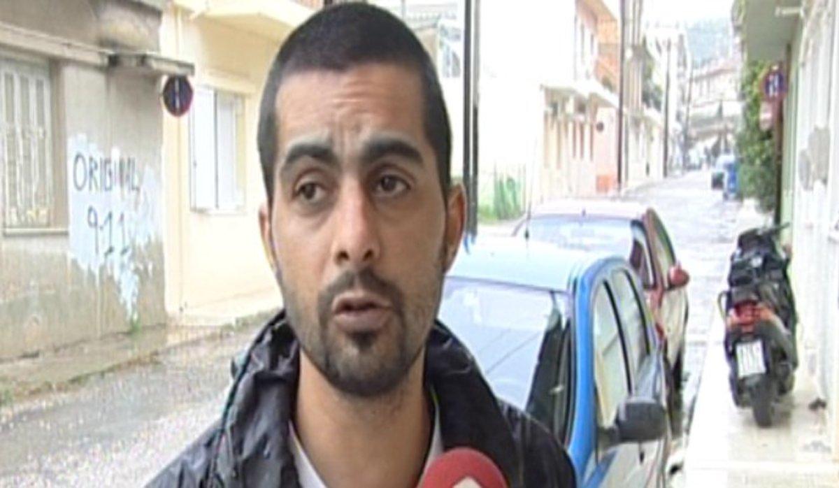 Πάτρα: Έκλεισαν άστεγο στη φυλακή για 35 ευρώ! | Newsit.gr