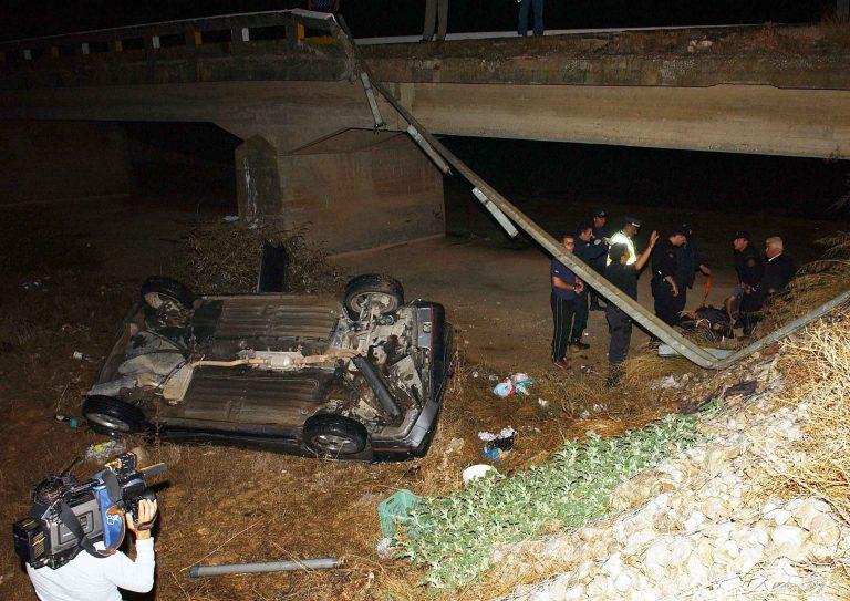 Σέρρες: Βρήκε τραγικό θάνατο πέφτοντας μέσα σε κανάλι | Newsit.gr