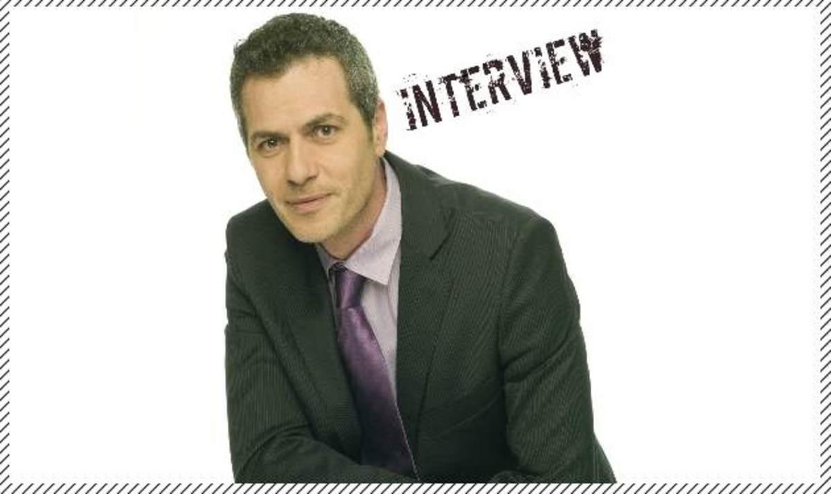 Μ. Αθανασίου στο TLIFE: «Αν δεν είχα παιδί, θα μπορούσα να αντιμετωπίσω την κρίση με τυχοδιωκτικό τρόπο!» | Newsit.gr