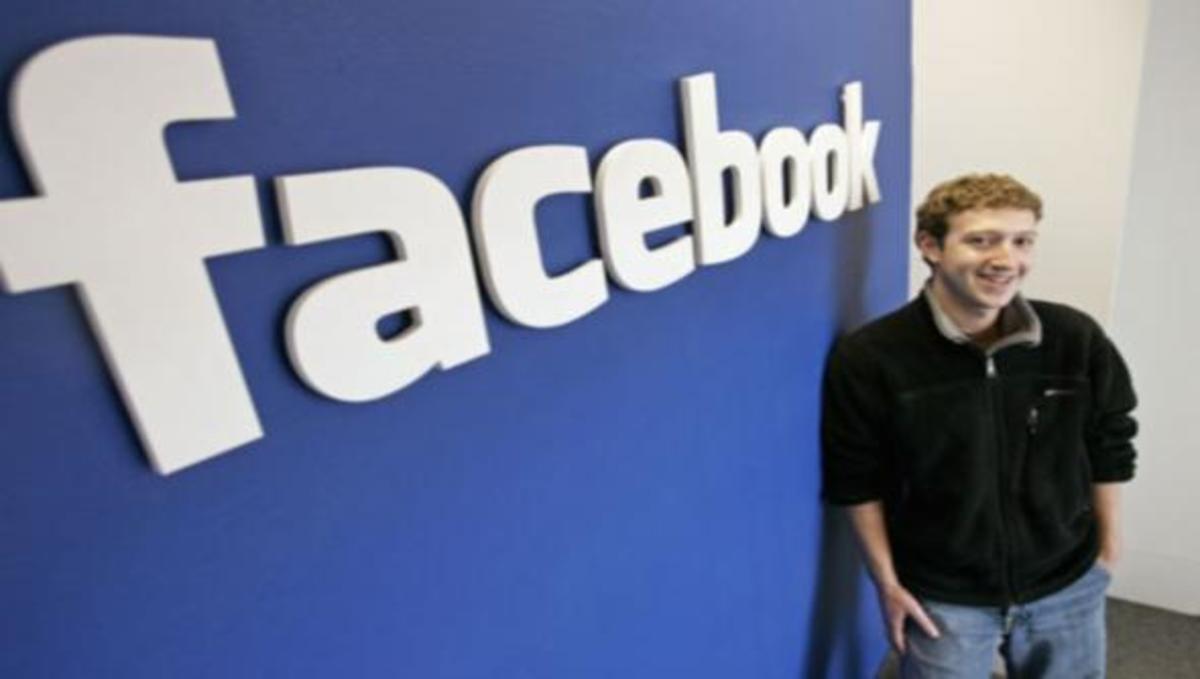 Η Κομισιόν κατά του Facebook | Newsit.gr