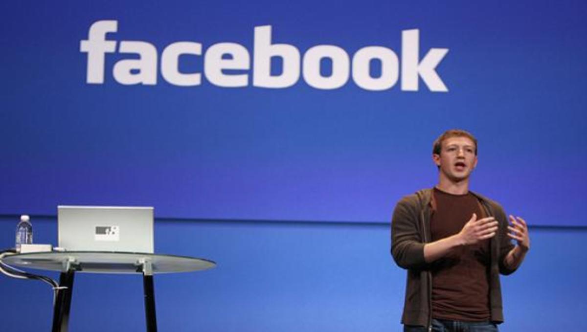Θύμα χάκερ ο ιδρυτής του Facebook! | Newsit.gr