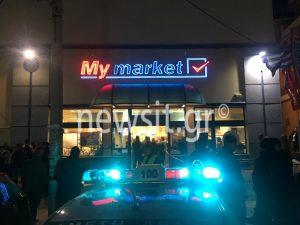 Καματερό: Τα δραματικά λόγια των αστυνομικών που άνοιξαν πυρ [vid]