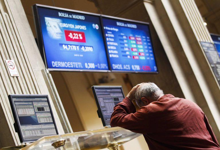 «Φωτιά» τα ισπανικά ομόλογα, έφτασαν το 7,1% – Φόβοι για αποκλεισμό της Μαδρίτης από τις αγορές   Newsit.gr