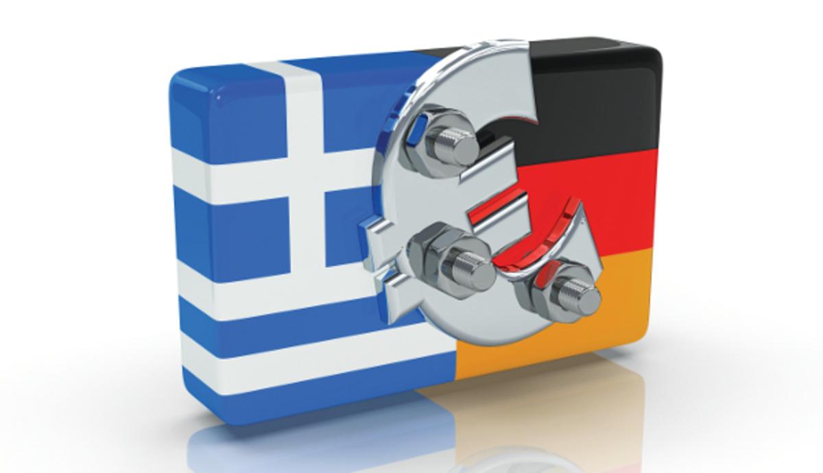 Να γιατί τρέμει η Γερμανία την ευρω-διάσπαση   Newsit.gr