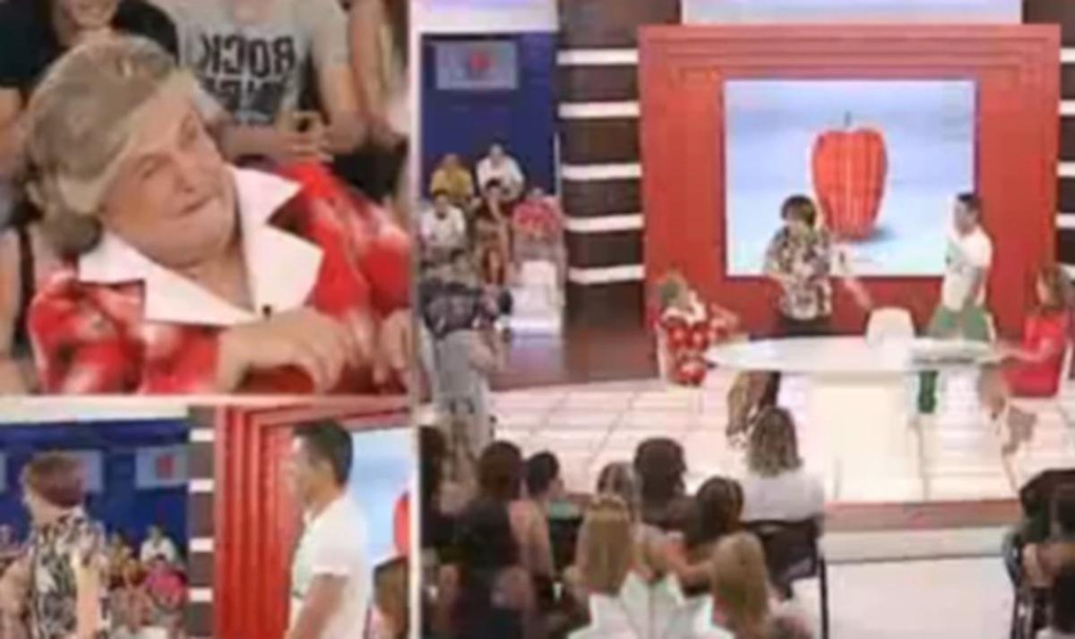 Απολαυστικός ο Μάρκος Σεφερλής στην Τατιάνα! Βίντεο   Newsit.gr