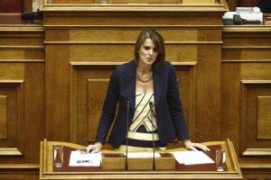 Μάρκου σε Θεοδωράκη: «Αν δεν φτιάξουμε το νέο κέντρο η ΝΔ θα κερδίσει τις εκλογές με 45%»