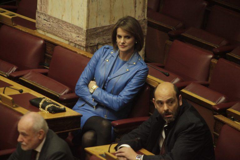 Προς το ΠΑΣΟΚ η Κατερίνα Μάρκου | Newsit.gr