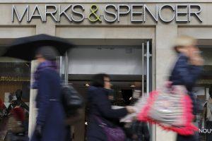 """""""Βόμβα"""" στην αγορά! Λουκέτο σε δεκάδες καταστήματα Marks & Spencer"""