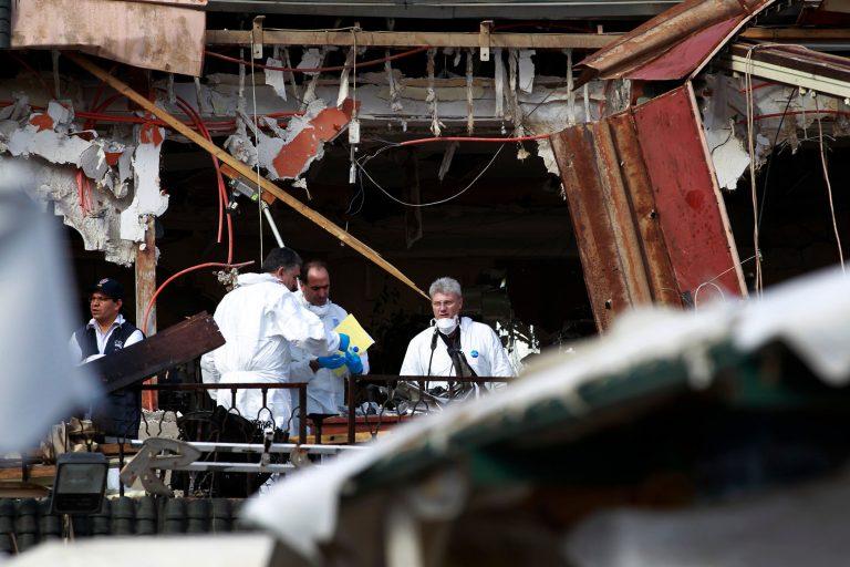 Δεκατρεις οι ξένοι που έχασαν τη ζωή τους στο Μαρακές | Newsit.gr