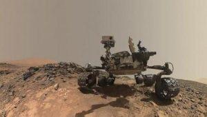 "NASA: Το ""τρυπάνι"" του Άρη… κόλλησε"