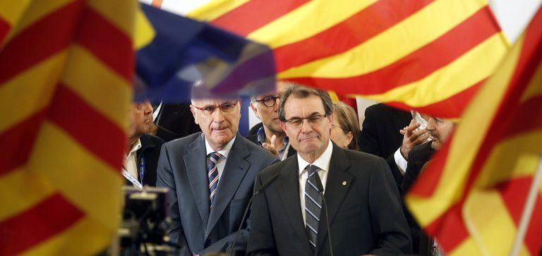 Έχασαν δύναμη οι εθνικιστές στην Καταλονία, ενισχύθηκαν τα μικρά αυτονομιστικά κόμματα   Newsit.gr