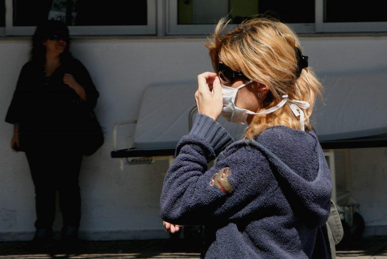Νέα κρούσματα γρίπης στη Θεσσαλονίκη | Newsit.gr