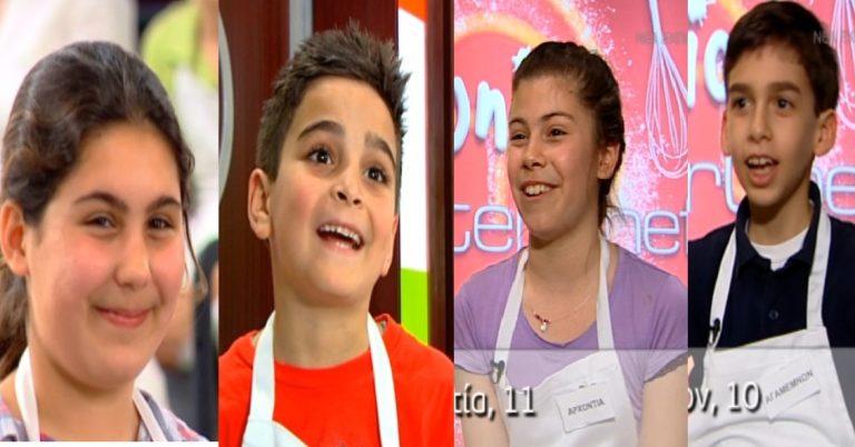 Τα παιδικά χαμόγελα επικράτησαν στο prime time | Newsit.gr