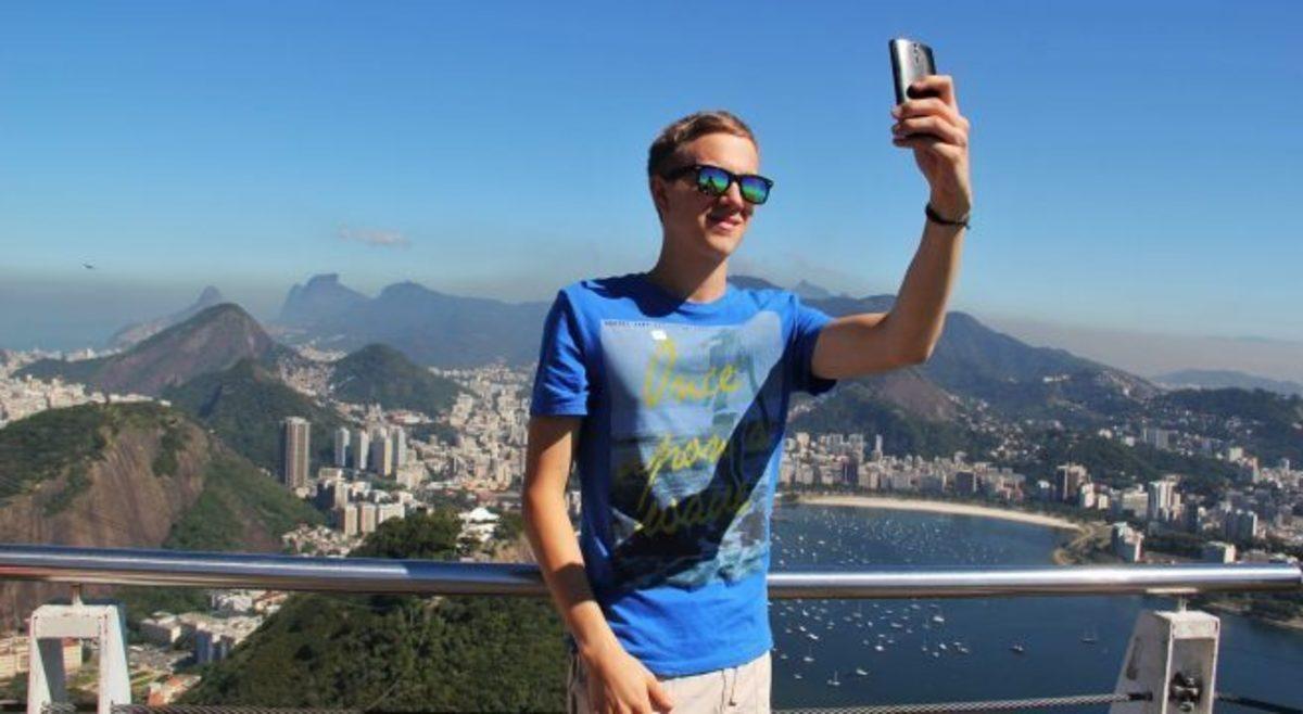 Έρχονται οι πληρωμές απλά με μία selfie! | Newsit.gr