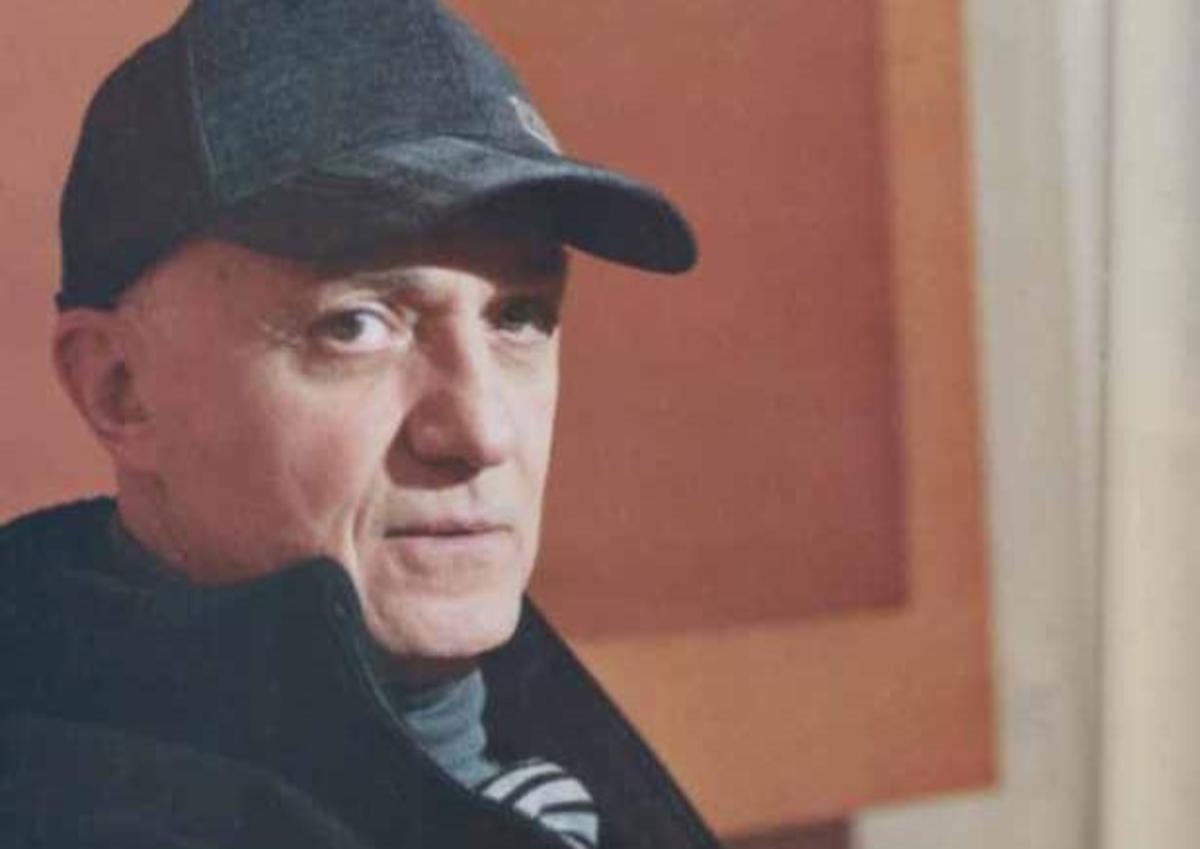 Μαστοράκης: «Ο Λάτσιος, ο Μπούτος και ο Μainush κάνουν μισό Καλημέρη»! | Newsit.gr