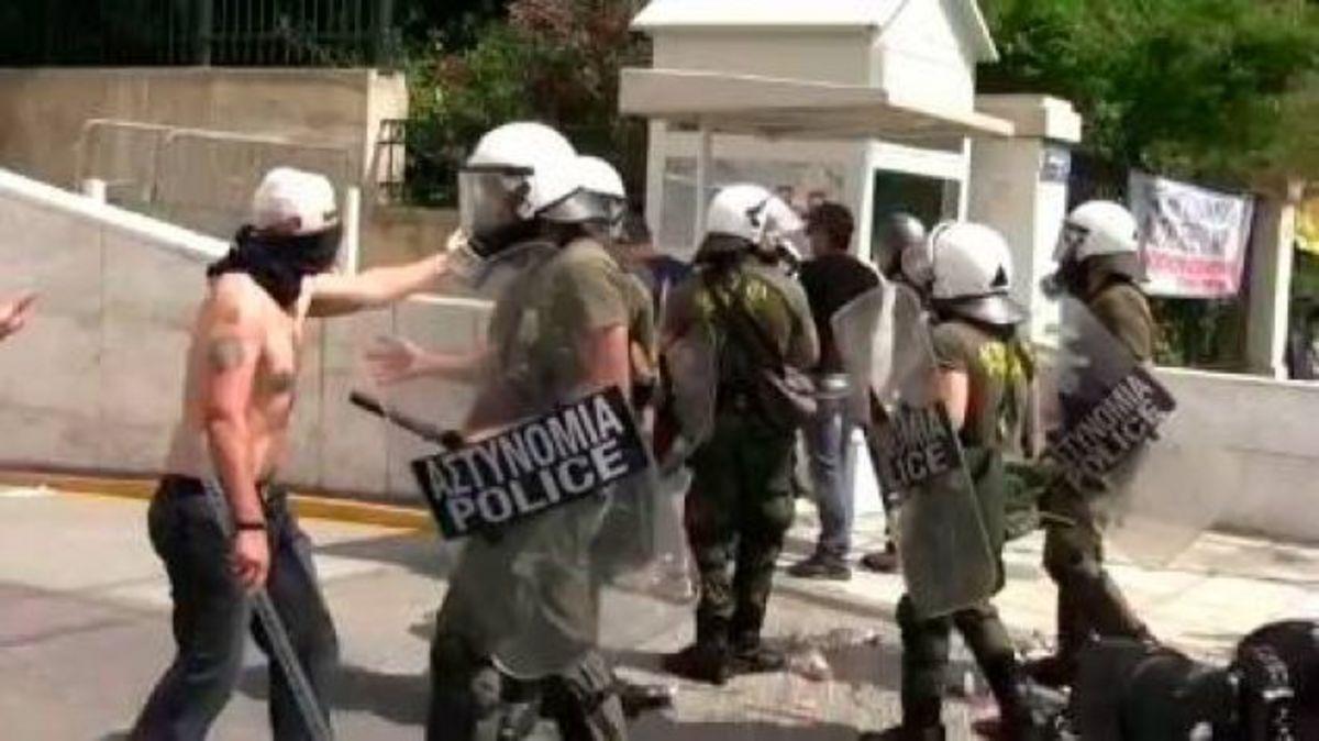 Αθώο το ύποπτο βίντεο, δείχνει το πόρισμα της ΕΛ.ΑΣ. | Newsit.gr