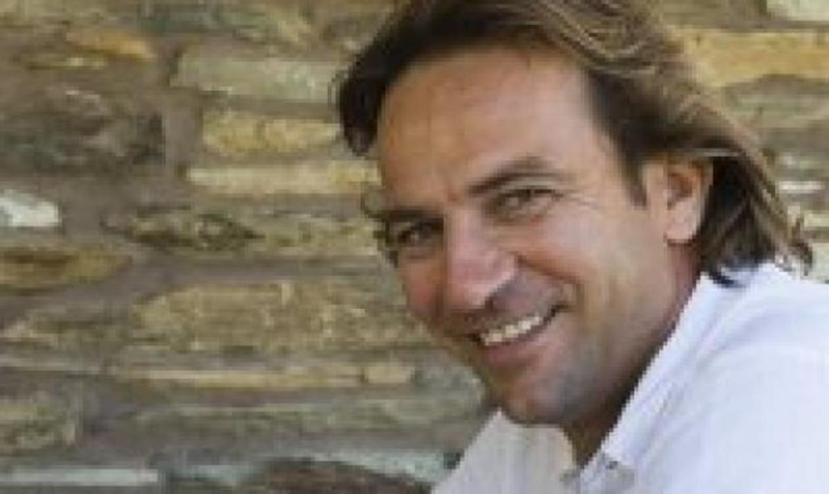M. Παντζόπουλος: Πέρασε πριν από λίγο τη πύλη του κέντρου νεοσυλλέκτων | Newsit.gr