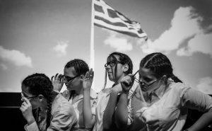 Ελληνόπουλα θα φτιάξουν τον δικό τους σεισμογράφο