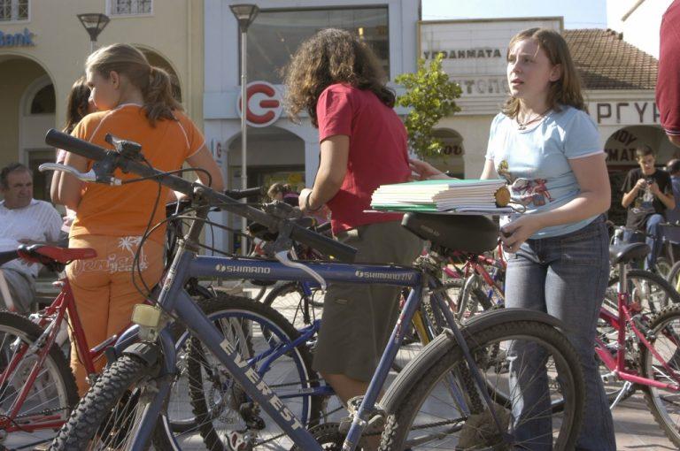 Θεσσαλονίκη: «Αποκλεισμός» του Λευκού Πύργου… | Newsit.gr